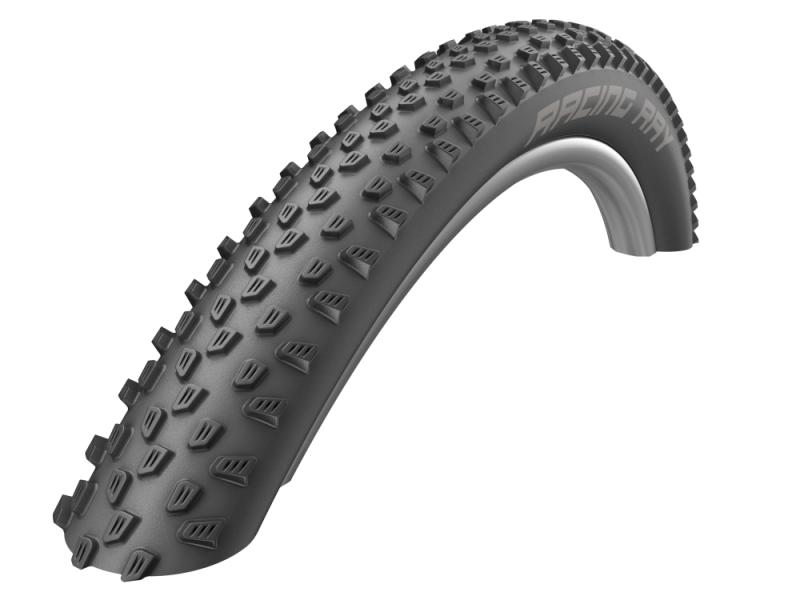 Schwalbe Reifen 27 x 2,25 Racing Ray Performance Faltb. TLReady