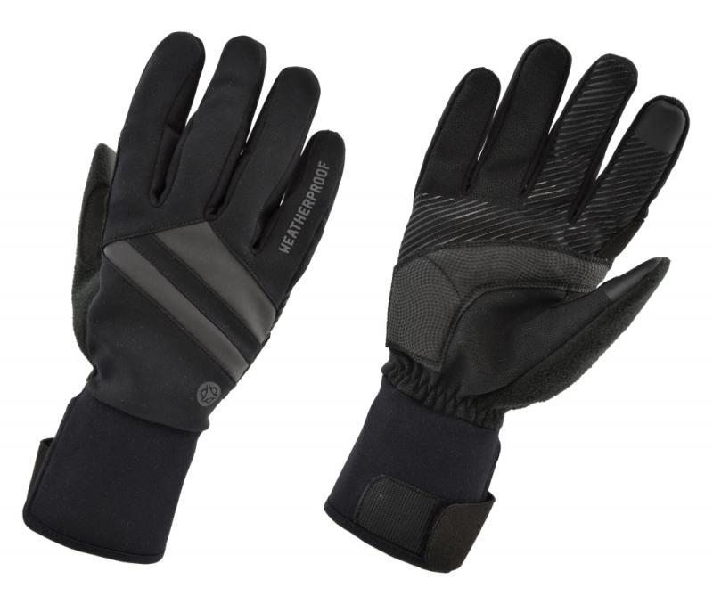 AGU Handschuh Essential Waterproof GR. S